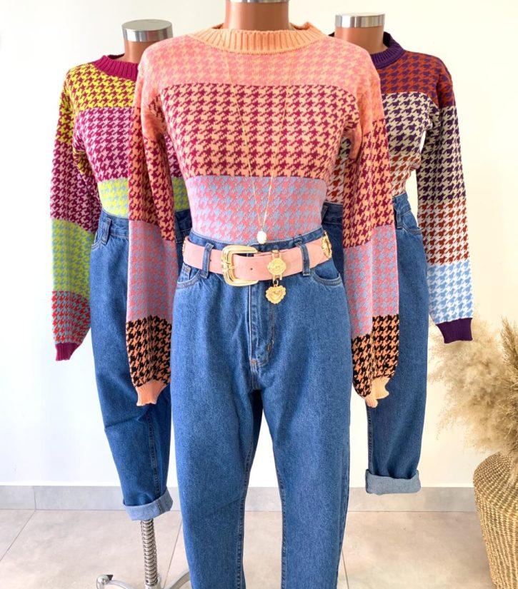 jjoficial com br blusa de trico