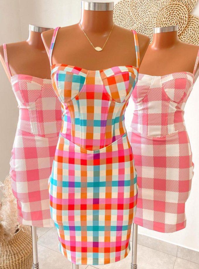 jjoficial com br vestido color xadrez